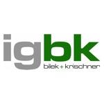 Logo igbk