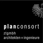 Logo planconsort